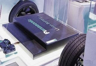 新能源汽车废旧动力蓄电池综合利用行业规范条件
